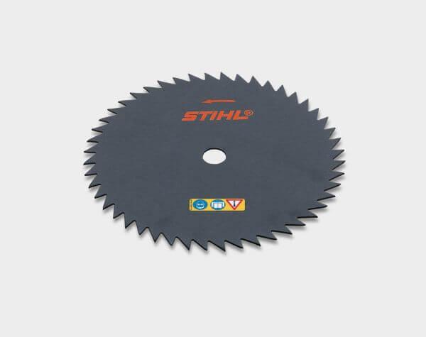 Kreissägeblatt STIHL Spitzzahn - 200mm (44 Zähne)