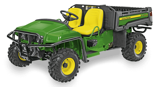 Gator Transport- und Nutzfahrzeuge John Deere TX Turf