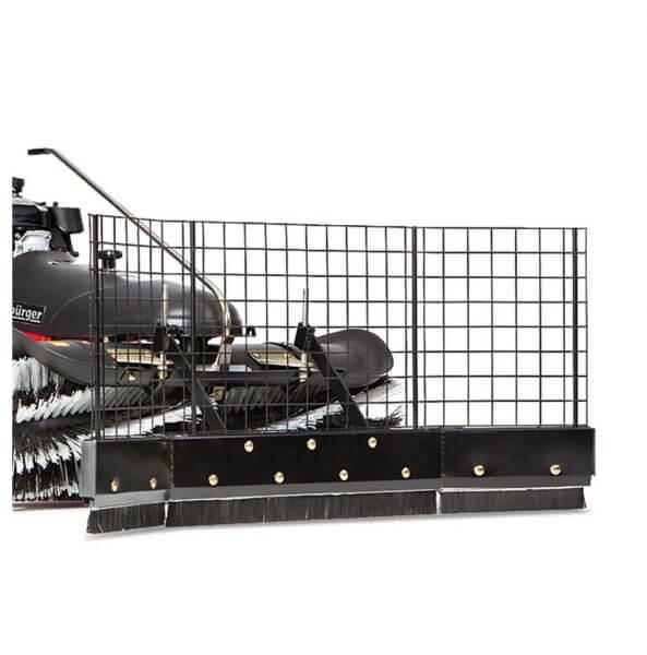 Laubsammler für Tielbürger Kehrmaschinen