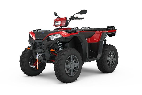 Utility-Vehicle POLARIS SPORTSMAN XP 1000