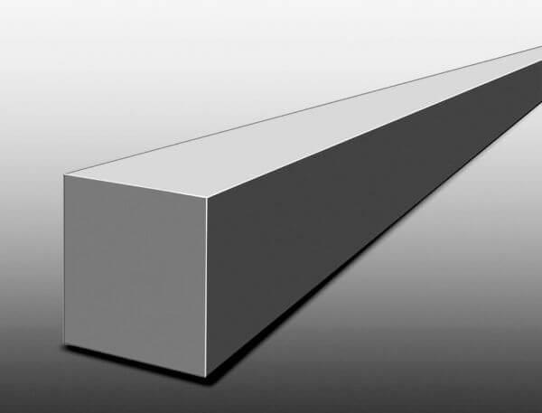 Mähfaden STIHL quadratisch 3,3mm schwarz