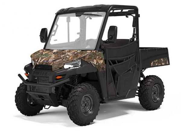 Utility-Vehicle POLARIS RANGER 570 EPS 'Hunter Edition'