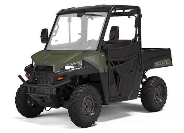 Utility-Vehicle POLARIS RANGER 570 EPS