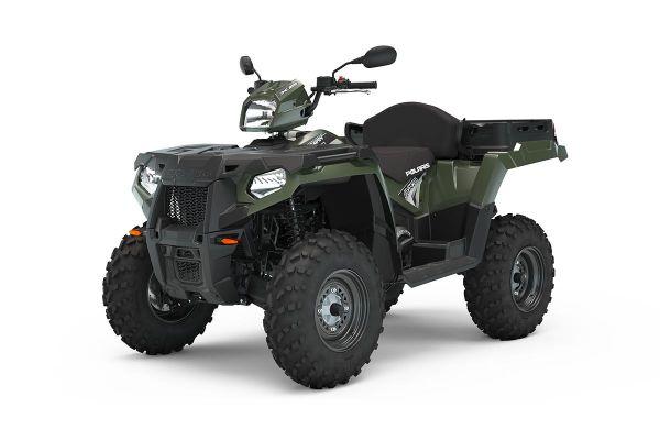 Utility-Vehicle POLARIS SPORTSMAN X2 570 EPS