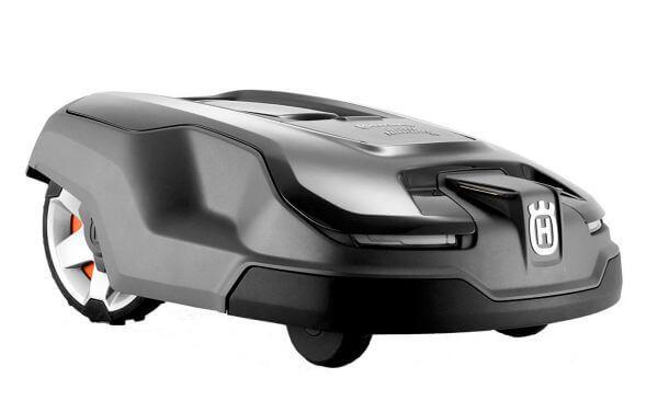 Mähroboter HUSQVARNA Automower 315 X