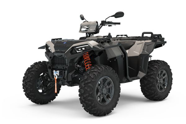 All-Terrain-Vehicle POLARIS SPORTSMAN XP 1000 S