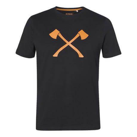 T-Shirt STIHL AXE