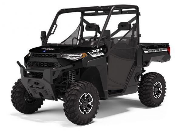 Utility-Vehicle POLARIS RANGER XP 1000 EPS Deluxe