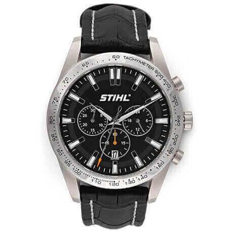 Chronograph STIHL Armbanduhr