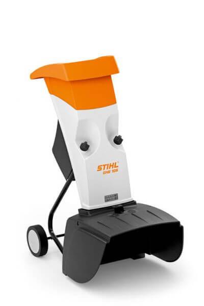Elektro-Häcksler STIHL GHE 105