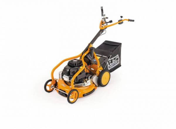 Benzin-Rasenmäher AS-MOTOR AS 531 4T MK