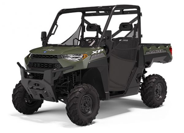 Utility-Vehicle POLARIS RANGER XP 1000 EPS