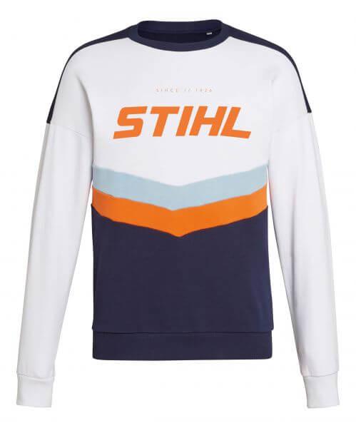 Sweatshirt STIHL COLOURBLOCK