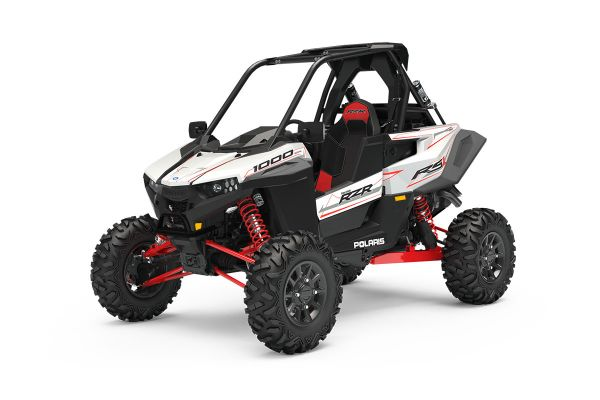 Side-by-Side-Vehicle POLARIS RZR RS1