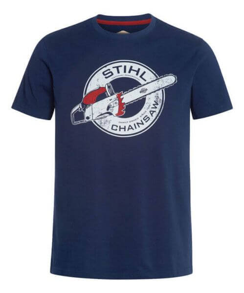 T-Shirt STIHL Contra