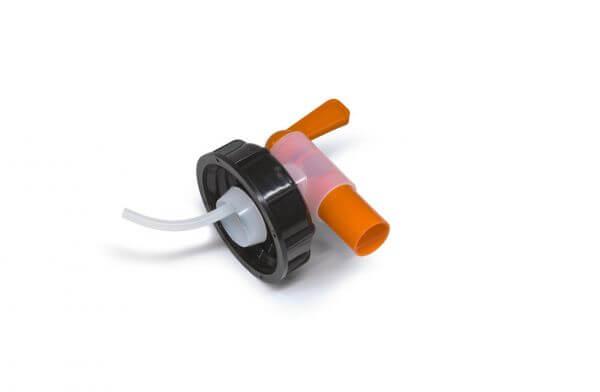 Ausgießhilfen für STIHL Einfachgebinde - für Einfachgebinde für 20 l