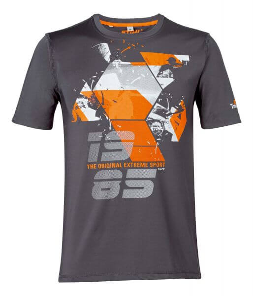 T-Shirt STIHL Athletic