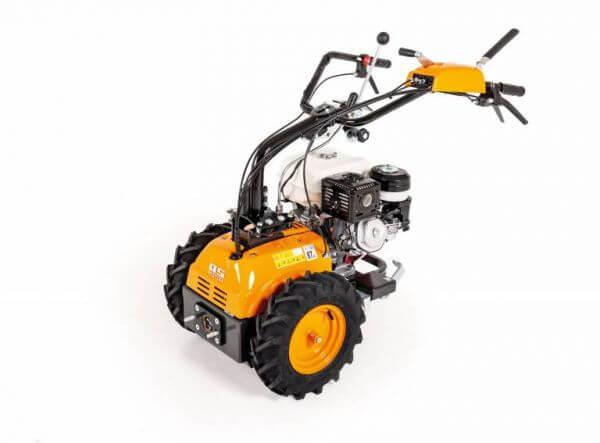 Balkenmäher AS-MOTOR Geräteträger AS 600 MultiPro