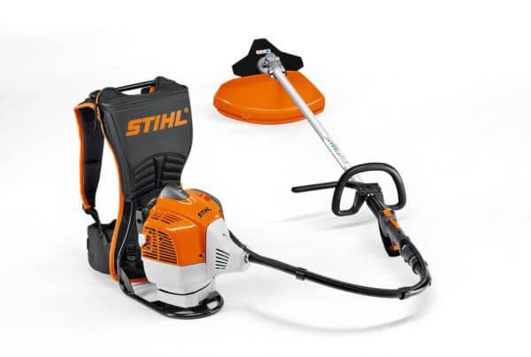 Benzin-Motorsense STIHL FR 410 C-E