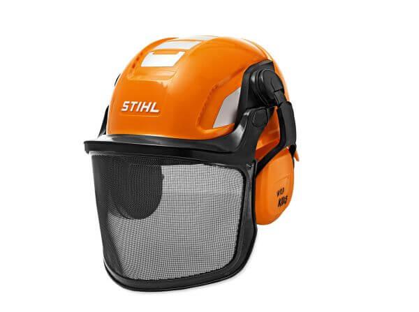 Kinder-Spielzeug-Helm STIHL