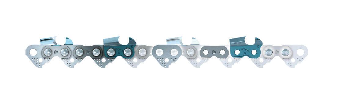 45cm Stihl Rapid Micro Kette für Stihl MS291 Motorsäge Sägekette .325 1,6