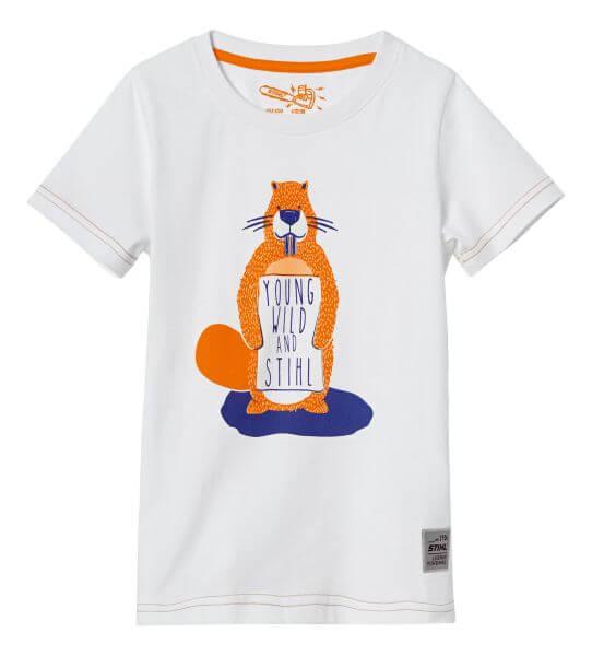 T-Shirt STIHL Beaver