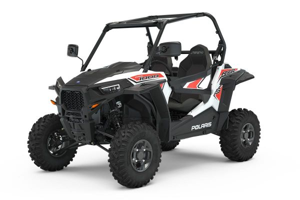 All-Terrain-Vehicle POLARIS RZR S 1000 EPS