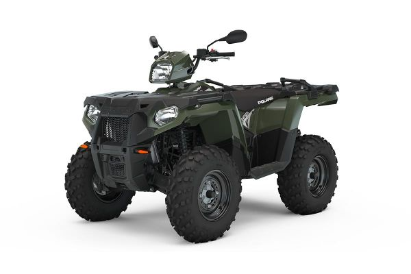 Utility-Vehicle POLARIS SPORTSMAN 570