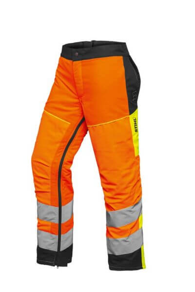 Ringsum-Beinschutz STIHL Protect MS 360°