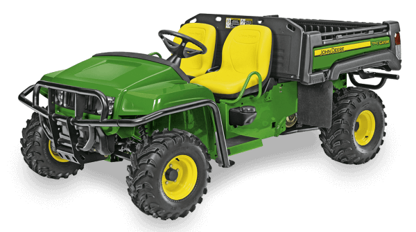 Gator Transport- und Nutzfahrzeuge John Deere TX