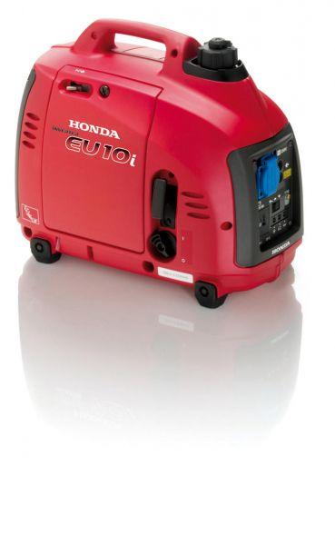 Honda EU10i Stromerzeuger Generator Camping