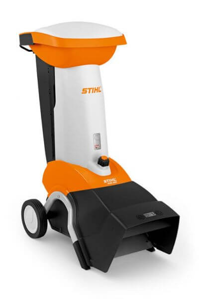Elektro-Häcksler STIHL GHE 450
