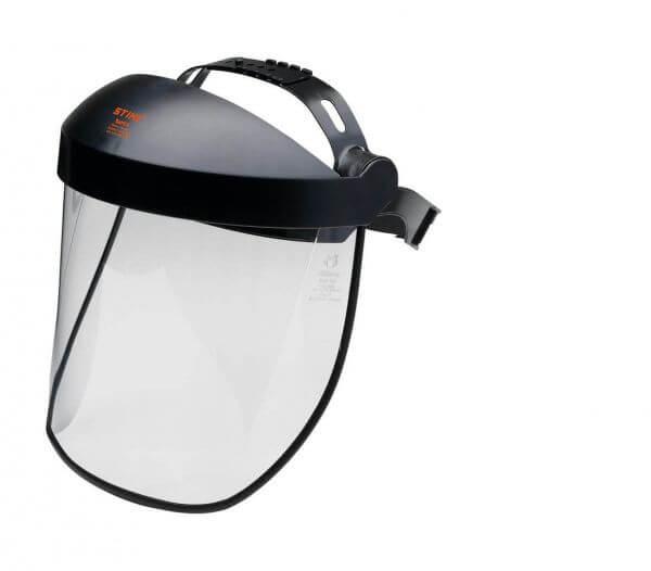 Gesichtsschutz STIHL kurz Kunstststoffscheibe