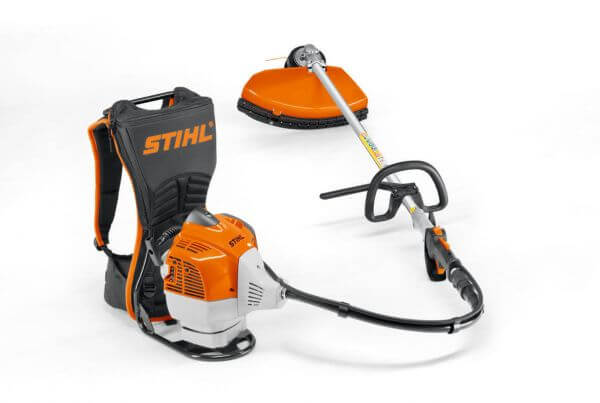 Benzin-Motorsense STIHL FR 460 TC-EM