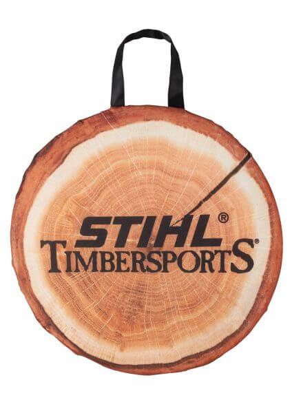 Sitzkissen STIHL Timbersports