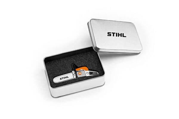 USB Stick STIHL Motorsäge