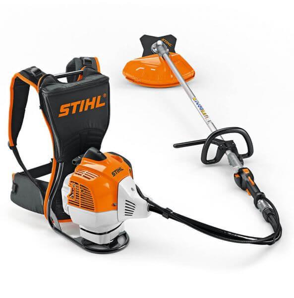 Benzin-Motorsense STIHL FR 460 TC-EFM