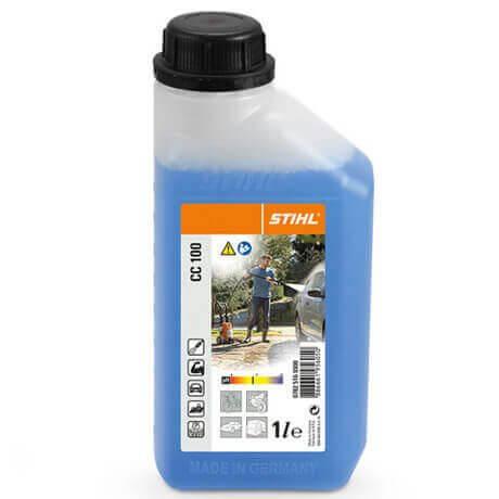 Fahrzeugshampoo & Wachs STIHL CC 100 1l
